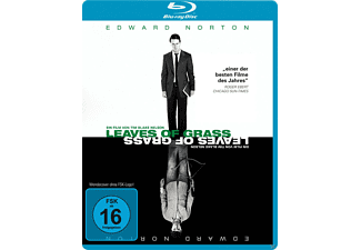 Leaves of Grass - (Blu-ray)