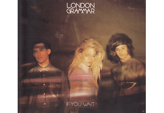London Grammar - If You Wait (Deluxe Edt.) [CD]