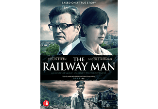 The Railway Man | DVD