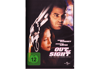 Out of Sight [DVD]