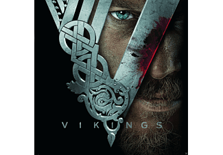 Trevor Morris - Vikings - Soundtrack - (CD)