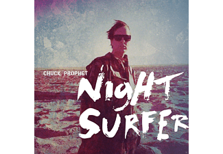 Chuck Prophet - Night Surfer - (CD)