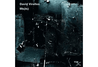 David Virelles (pno), Thomas Morgan (cb), Robert H - Mboko [CD]