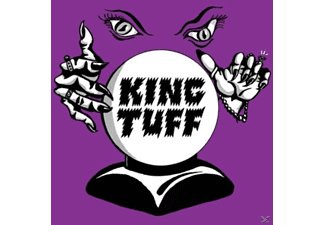 King Tuff - Black Moon Spell - (CD)