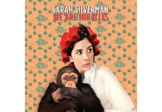 Sarah Silverman - We Are Miracles - (LP + Download)