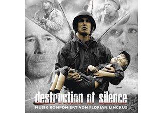 Florian Linckus - Destruction Of Silence-Original Soundtrack [CD]