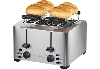 PROFI COOK PC-TA 1073, Toaster, 1500 Watt
