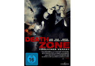 Death Zone - Tödlicher Verrat [DVD]