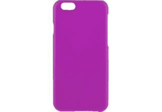 TELILEO 0087 Back Case, Backcover, iPhone 6, Violett