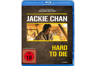 Jackie Chan - Hard to Die [Blu-ray]