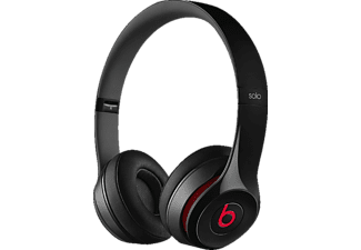 BEATS by Dr Dre Solo® 2 Black -  (MH8W2ZM/A)