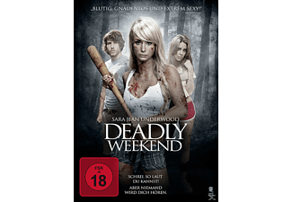 Deadly Weekend [DVD]