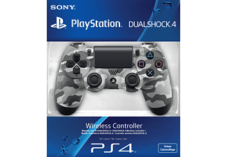 SONY PS4 Wireless DualShock 4 Controller, Gamepad, Camouflage