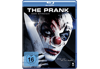 The Prank [Blu-ray]