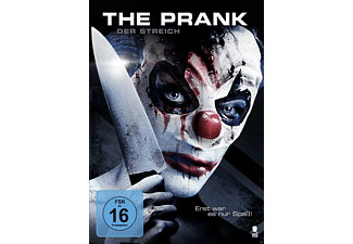 The Prank [DVD]