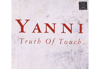 Yanni - Truth of Touch (CD+Bonus DVD) [CD + DVD Video]