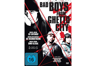 The Boys From Guerrero City [DVD]