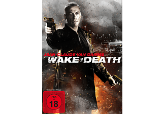 WAKE OF DEATH - (DVD)