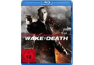 Wake of Death - (Blu-ray)