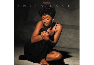 Anita Baker - Rapture - (CD)