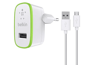 Belkin universele AC adapter 2.1A