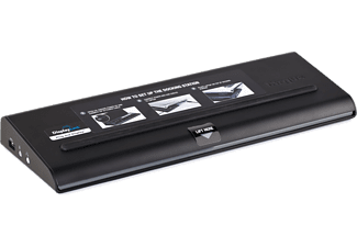 TARGUS Universal USB 3.0-docka DV2Dock with power ACP77EUZ
