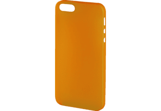 HAMA Ultra Slim Backcover Apple iPhone 6, iPhone 6s Kunststoff Orange