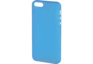 HAMA Ultra Slim, Apple, Backcover, iPhone 6, iPhone 6s, Kunststoff, Blau