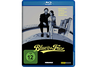 Blue in the Face - Alles blauer Dunst - (Blu-ray)