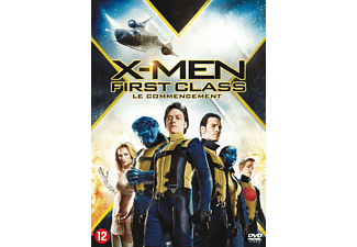 X-Men: First Class | DVD