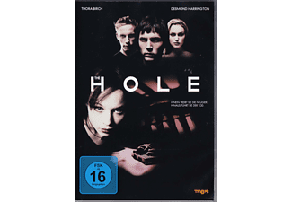 The Hole - (DVD)