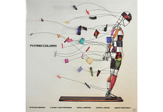 Flying Colors - Flying Colors - (CD)