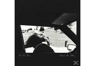 Sharon Van Etten - Are We There - (LP + Download)