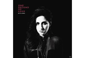 Nite Jewel - One Second Of Love [CD]
