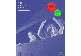 "VARIOUS - The Unified Field 01 (10""+Book) - (EP (analog))"