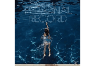 Eleanor Friedberger - Personal Record - (Vinyl)