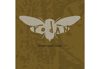 Rodan - Fifteen Quiet Years - (CD)