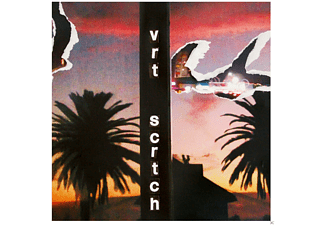 Vertical Scratchers - Daughters Of Everything - (CD)