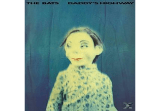 Bats The - Daddy's Highway - (Vinyl)