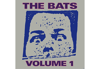 Bats The - Volume 1 - (CD)