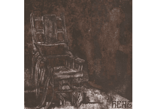 Heat - Old Sparky - (CD)