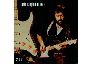 Eric Clapton - Blues - (CD)