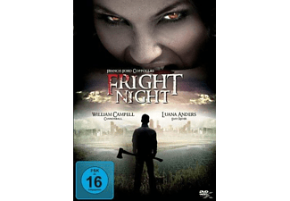 FRANCIS FORD COPPOLLA - FRIGHT NIGHT - (DVD)