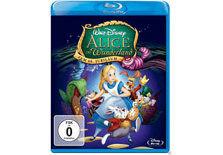 Alice im Wunderland – Special Edition - (Blu-ray)