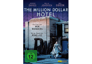 The Million Dollar Hotel [DVD]