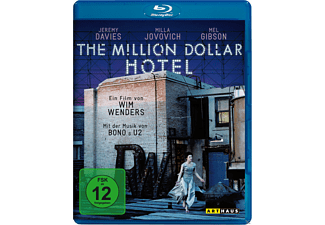 The Million Dollar Hotel - (Blu-ray)