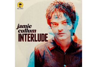 Jamie Cullum - Interlude - (CD)