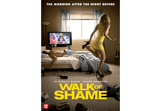 Walk Of Shame | DVD