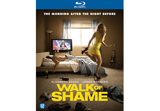 Walk Of Shame | Blu-ray
