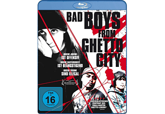 The Boys From Guerrero City [Blu-ray]